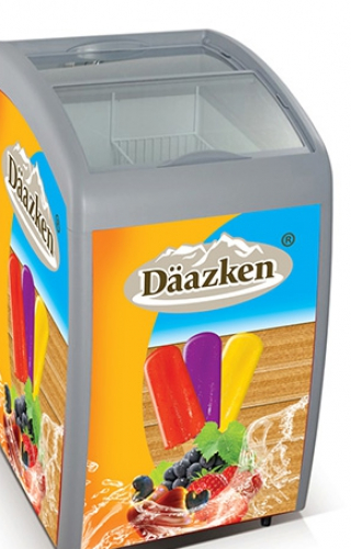 WHAT IS DÄAZKEN